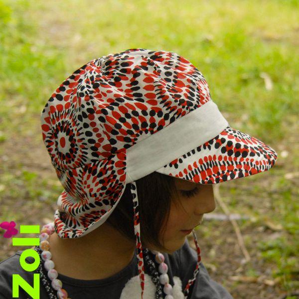 5797fb3efb0c Zoli Baby and Child Summer Babywearing Sun-Hat (Pimente) - The Baby ...