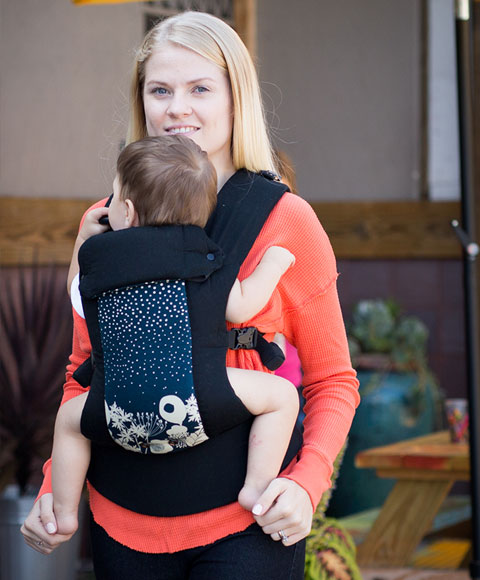 b38e37a2b60 BECO Gemini and Gemini Cool Baby Carrier - The Baby Sling Boutique