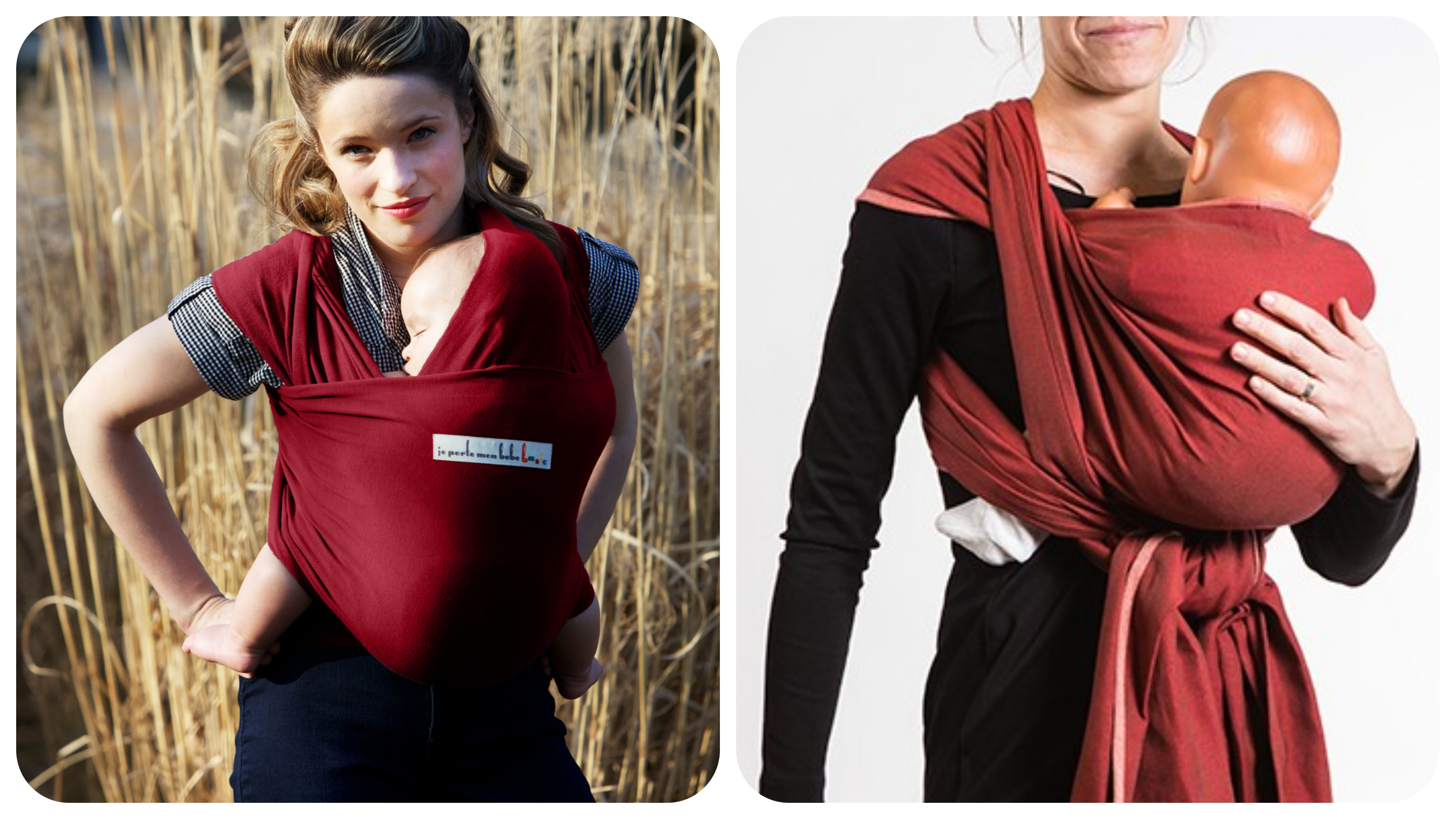 0db8c351820 How to conquer your fear of baby wraps - The Baby Sling Boutique